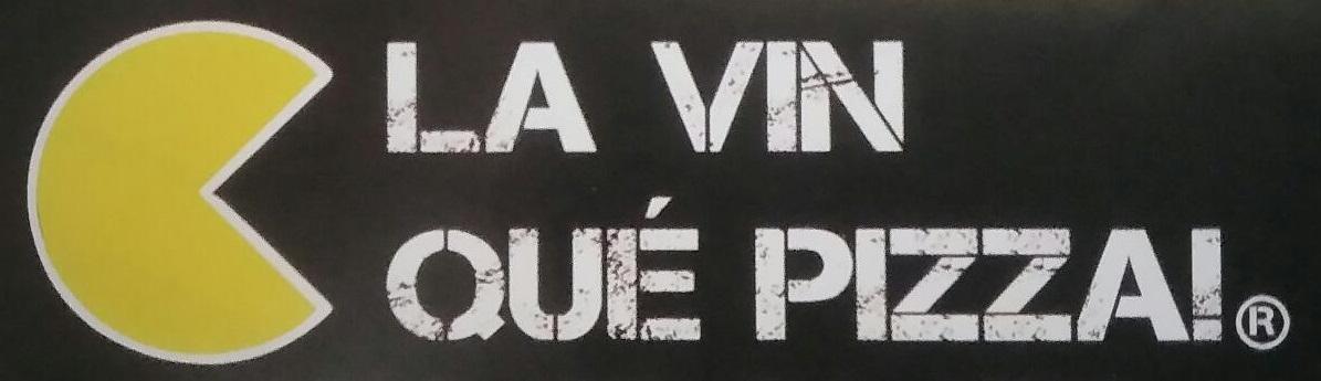 La Vin Qué Pizza!
