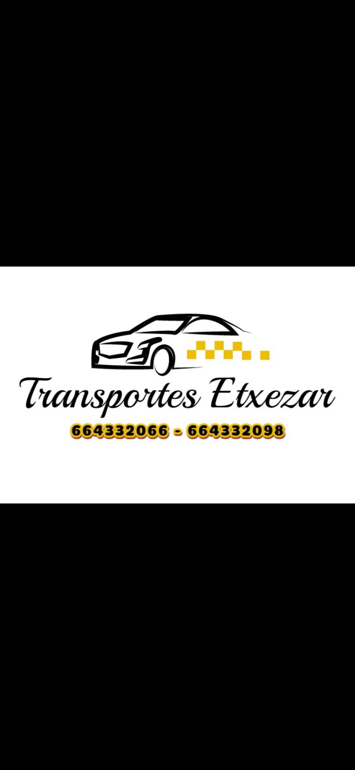 Transportes Etxezar