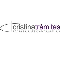 Cristina Trámites, Traducciones y Gestión S.L.