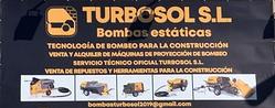 Imagen de Bombas Estáticas Turbosol