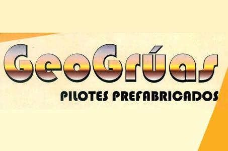 Geogrúas Pilotes Prefabricados