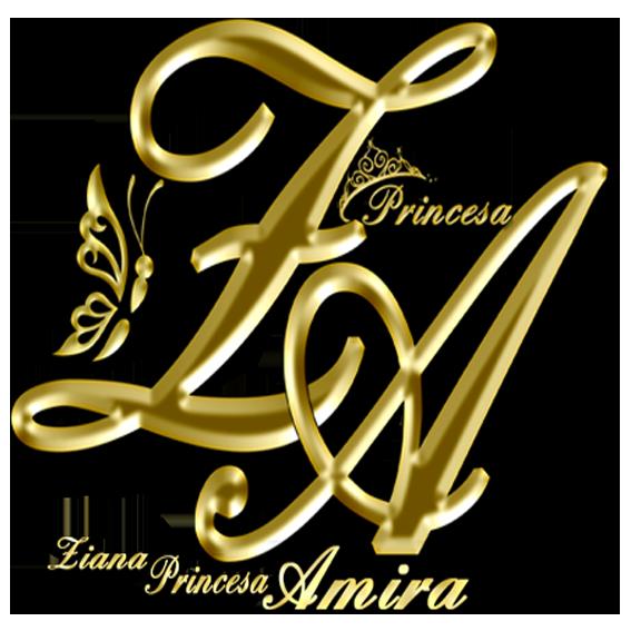 ZIANA PRINCESA AMIRA
