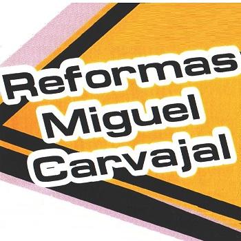 Reformas Miguel Carvajal
