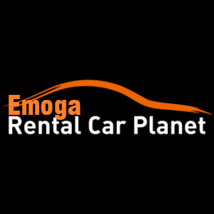 EMOGA RENTAL CAR PLANET