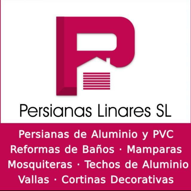 Persianas Linares S.L.