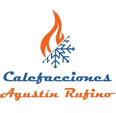 Calefaccion Agustin Rufino