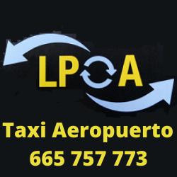 Lpa Taxi Aeropuerto