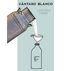 Lechería Cántaro Blanco