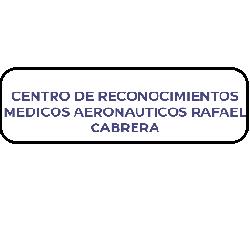 Centro De Reconocimientos Médicos Aeronáuticos Rafael Cabrera