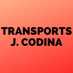 Transports J. Codina