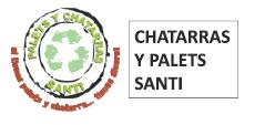 Chatarras y Palets Santi
