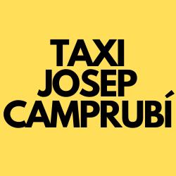Taxis Josep Camprubi