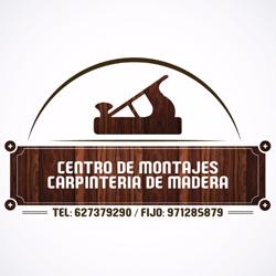Centro De Montajes Carpintería De Madera Guillermo Torres