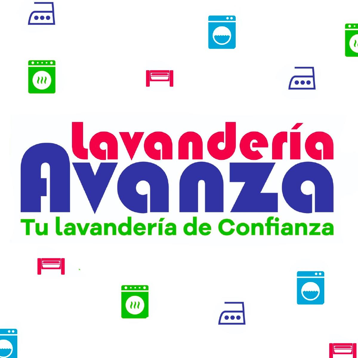 Lavanderia Avanza