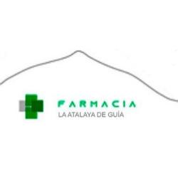 Farmacia La Atalaya De Guía (Julia Marrero Hoeybye)