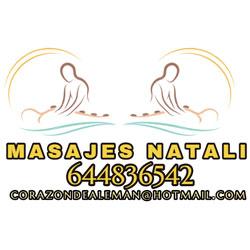 MASAJES NATALI