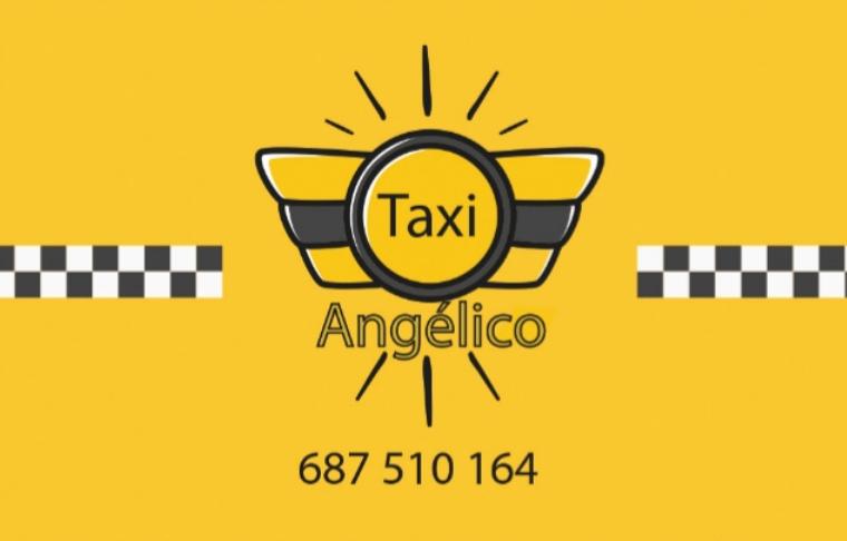 Taxi Angélico