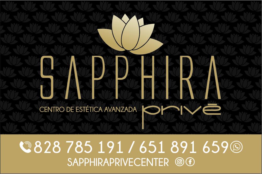 Sapphira Prive Lanzarote