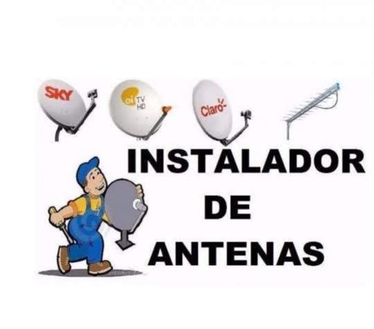 Antenas Alegria