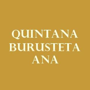 Ana Quintana Burusteta Y Jasone Irarragorri