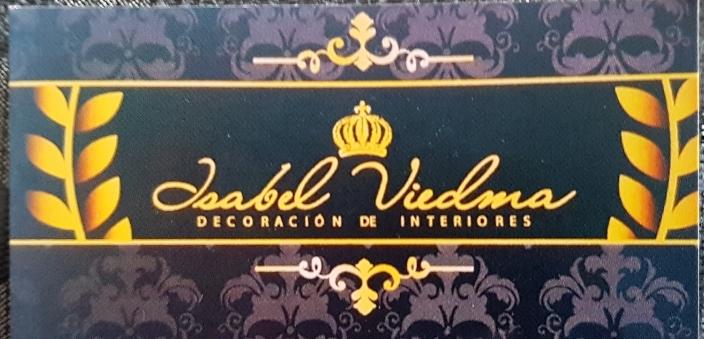Isabel Viedma Decoracion De Interiores