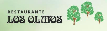 Restaurante Los Olmos Tres