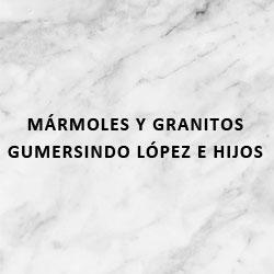 MÁRMOLES Y GRANITOS GUMERSINDO LÓPEZ E HIJOS