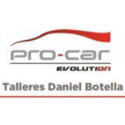 Talleres Daniel Botella