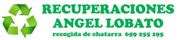 Recuperaciones Angel Lobato