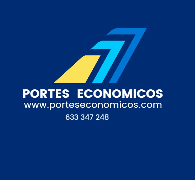 Portes Económicos Almería