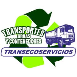 Transportes, Grúas y Contenedores Transecoservicios