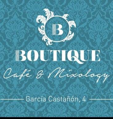 Boutique Café & Mixology