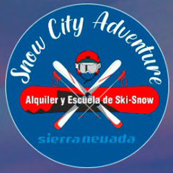 Snow City Adventure Alquiler esquí y Snowboard