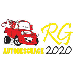 Autodesguace RG 2020