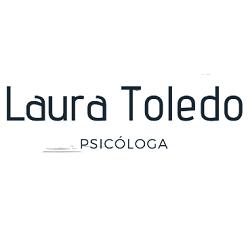 Laura Toledo PSICÓLOGA