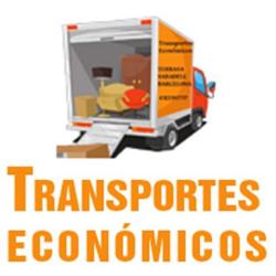 Transportes económicos