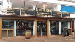 Imagen de Asador El Quebracho Parrilla Argentina