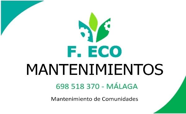 F. Eco Mantenimientos