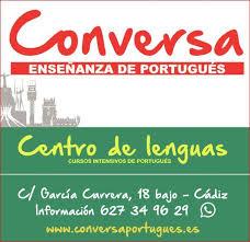 Conversa Enseñanza De Portugués