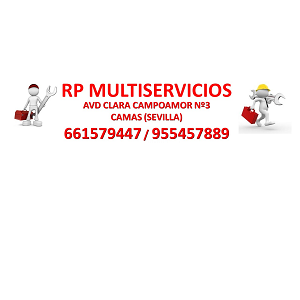 Rp Multiservicios 1992 S.L.