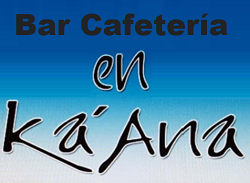 Bar Cafeteria En Ka Ana