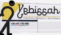 Obras Ibicencas Yebissah