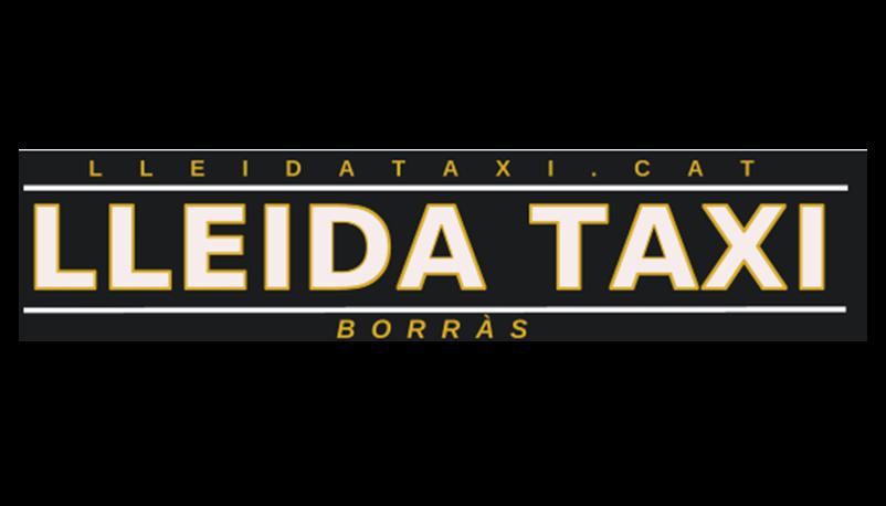 Lleida Taxi Josep Borràs