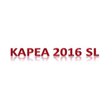 Kapea 2016 - Belclima