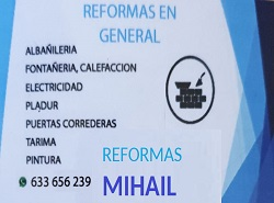Reformas Mihail