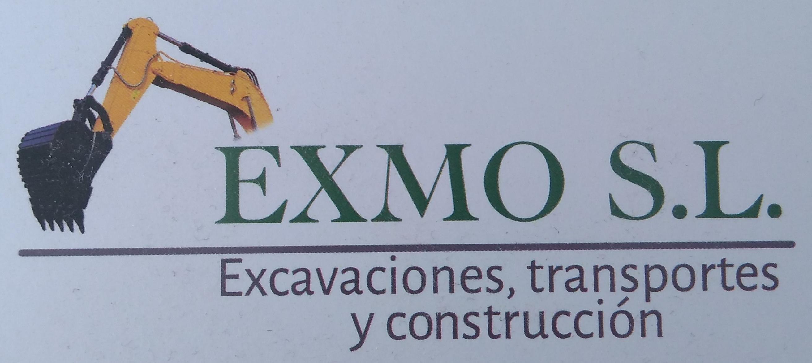 Excavaciones y Transportes EXMO 2019 S.L.