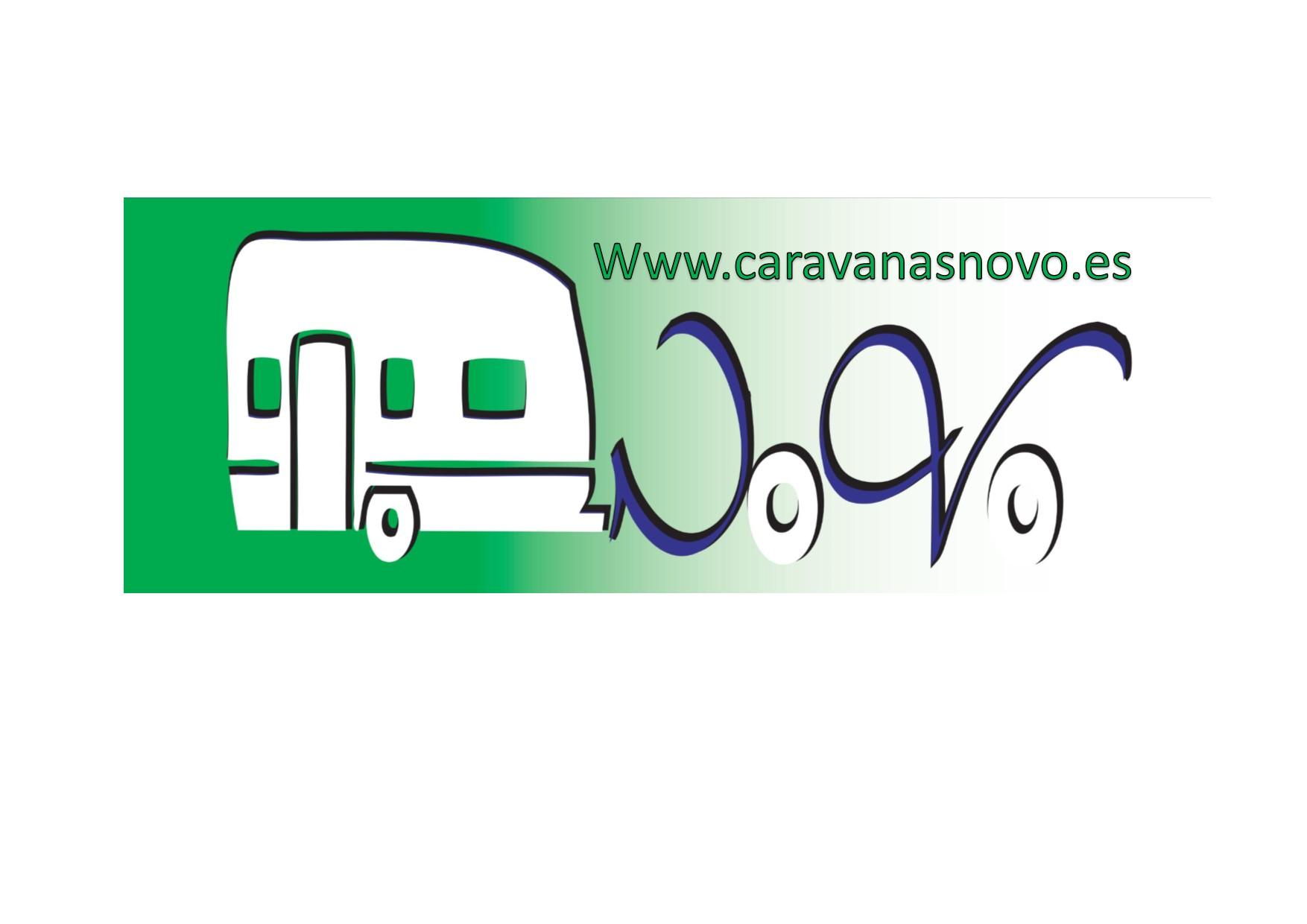 CARAVANAS NOVO - Venta de Mobil Homes - Alquiler y venta de Autocaravanas.