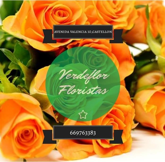 Verdeflor Floristas