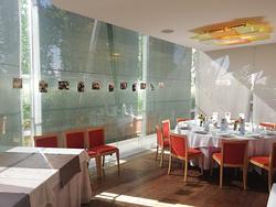 Imagen de Restaurant El Mirador dels Camps Elisis