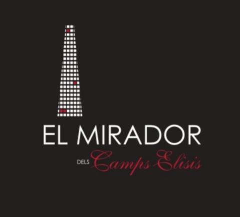 Restaurant El Mirador dels Camps Elisis